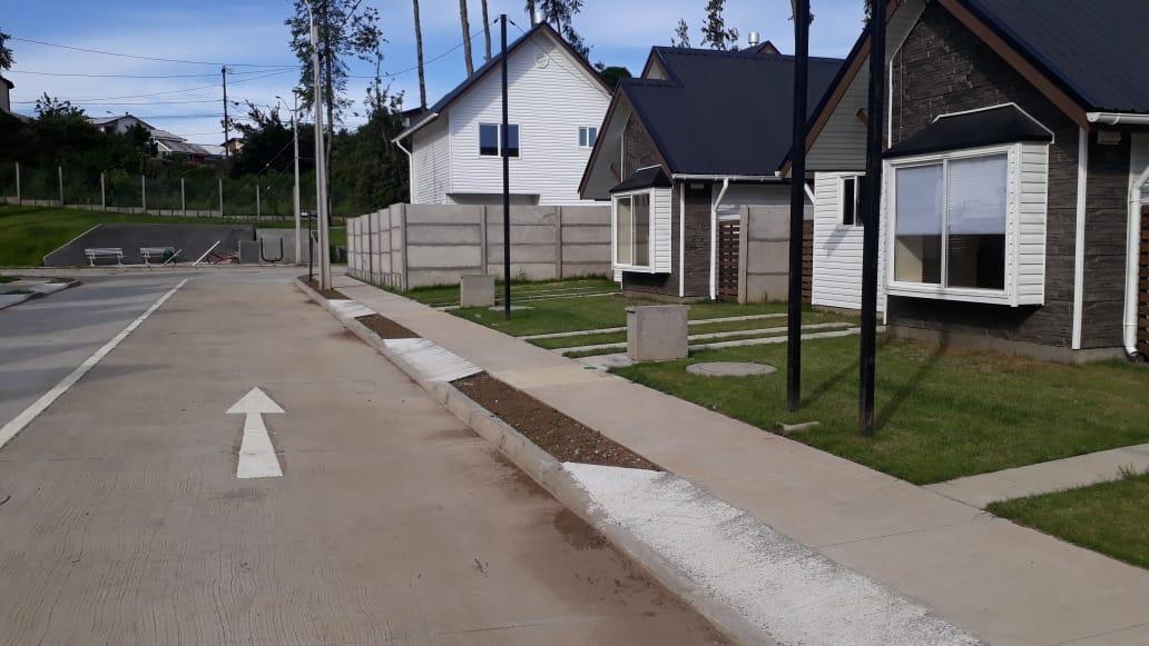 Casa arriendo en Villarrica