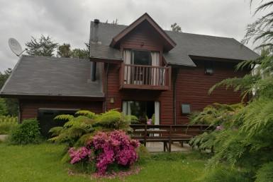 Casa en Venta Villarrica Conquil